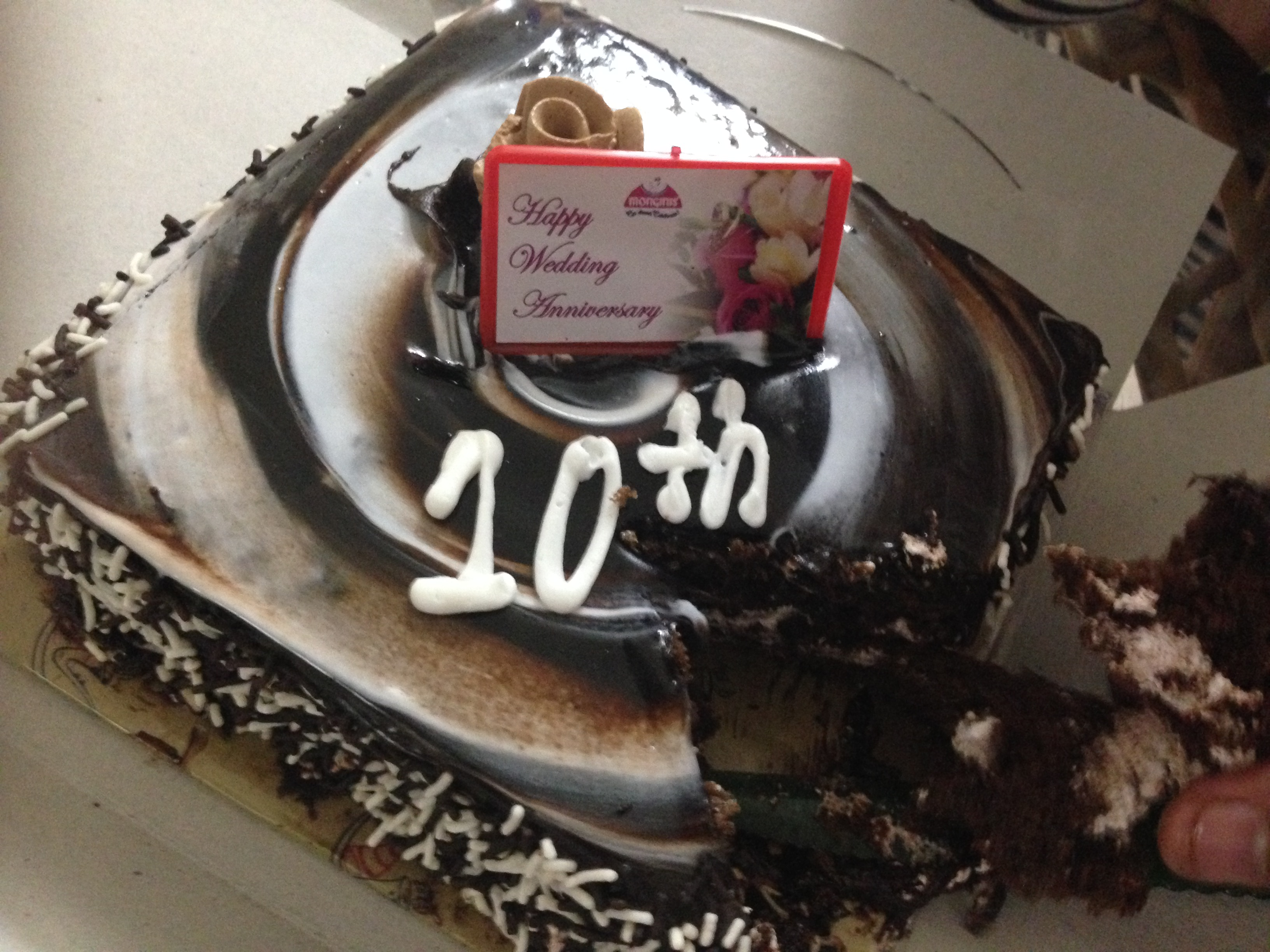 Monginis Cake Images For Anniversary : Best Websites for online cake delivery to India