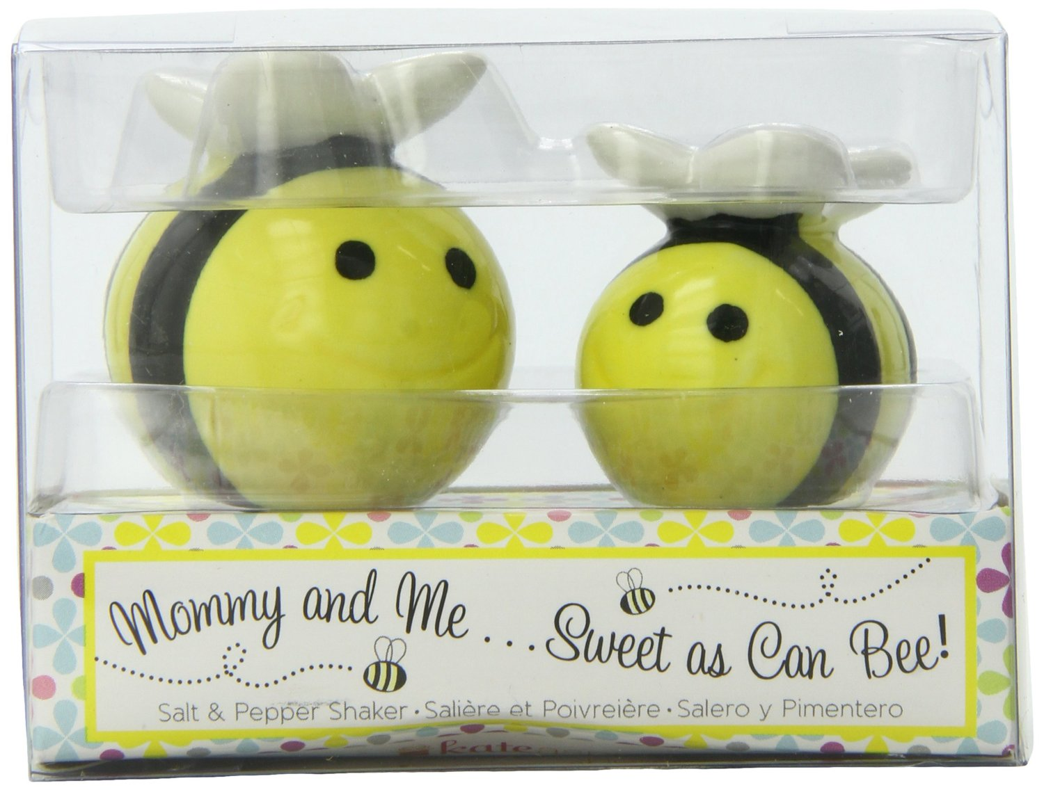 Mommy And Me Baby Shower Gift Idea