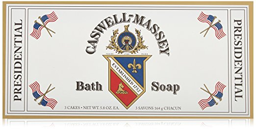 Presidential soap collection