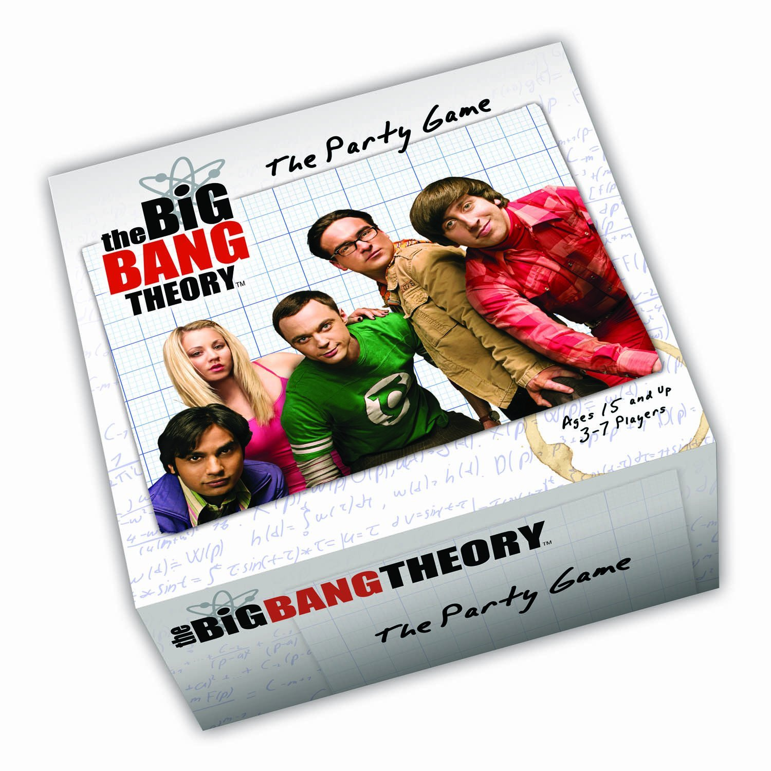 Big Bang Theory Game Online