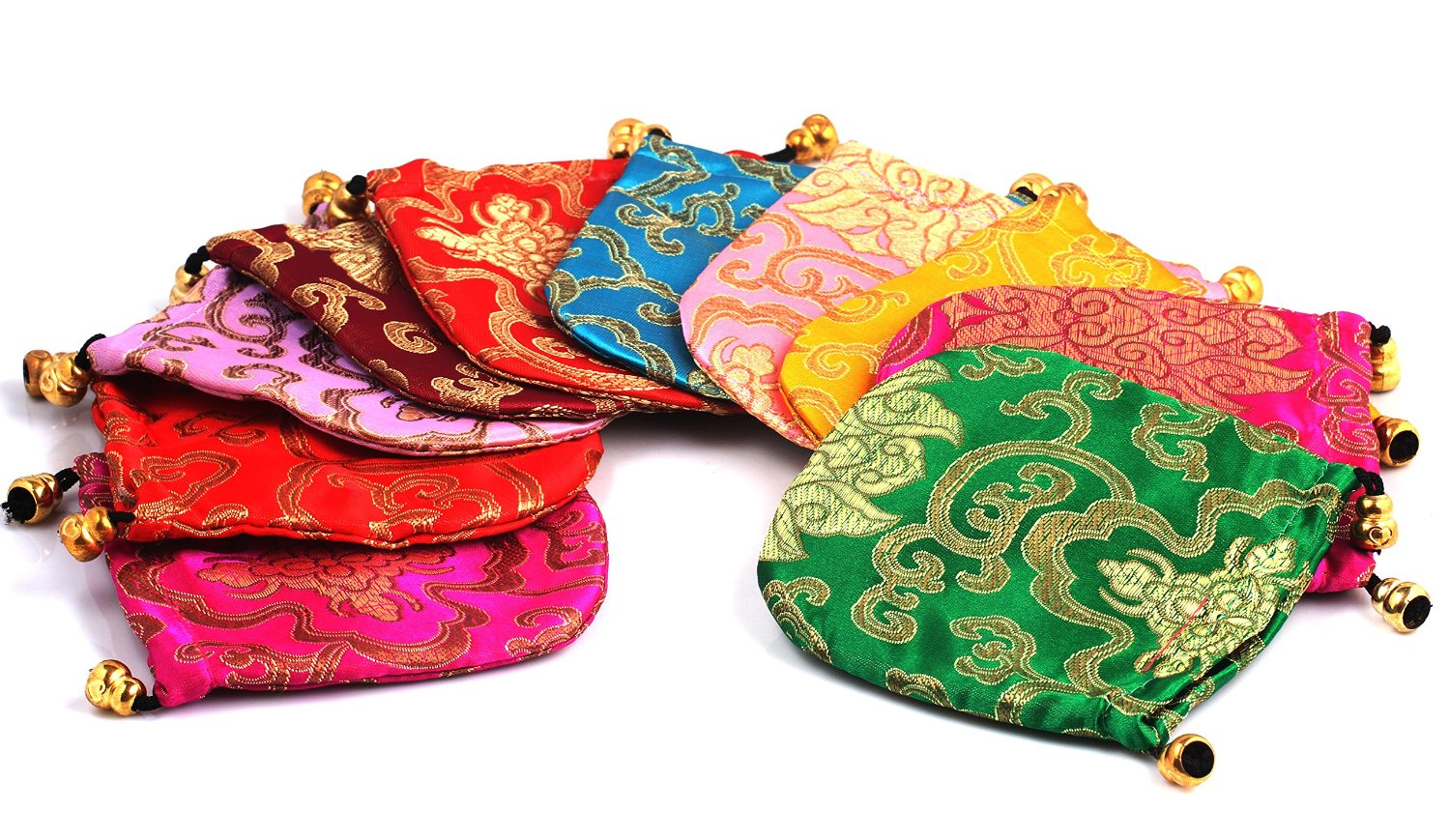 Indian Wedding Gift Bags For Guests : Best Ideas for Indian Bridal Shower Return Gifts under 15USD