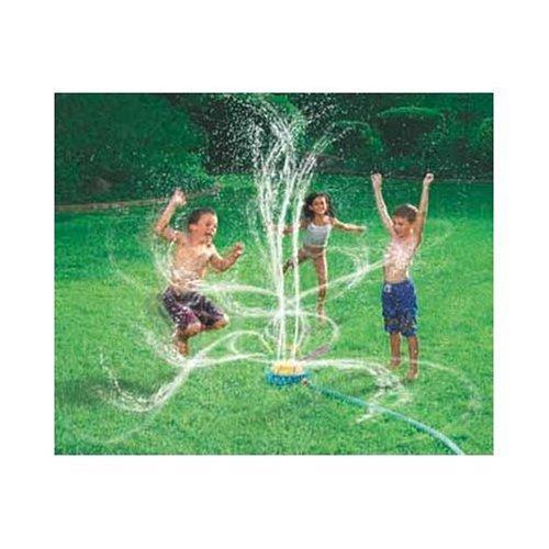 Geyser Blast Sprinkler for adult party games
