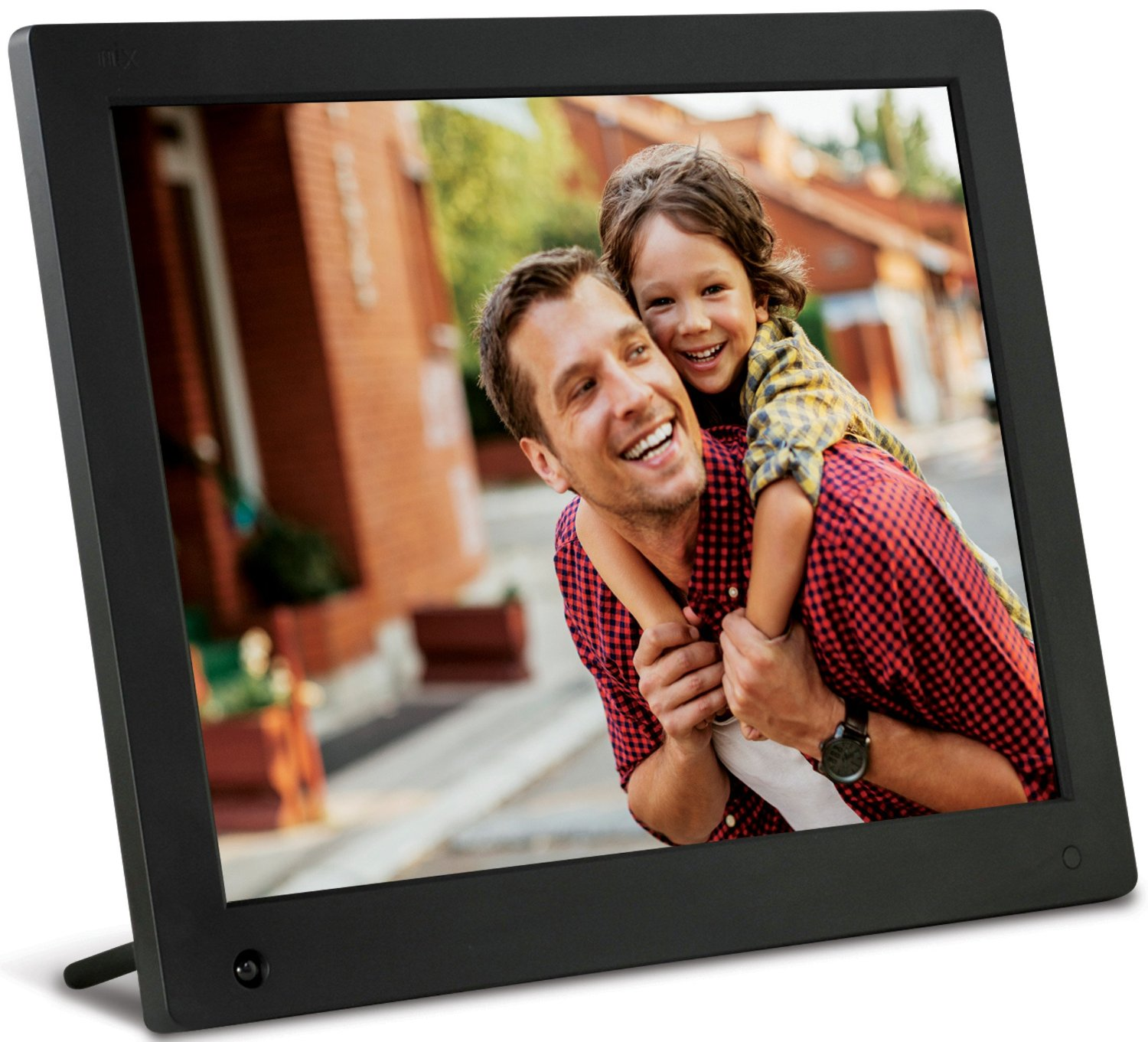 Nix digital frame for anniversary gift for wife