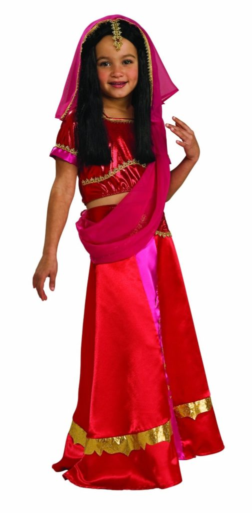 Best indian costume ideas for halloween that you can actually use bollywood princess solutioingenieria Choice Image