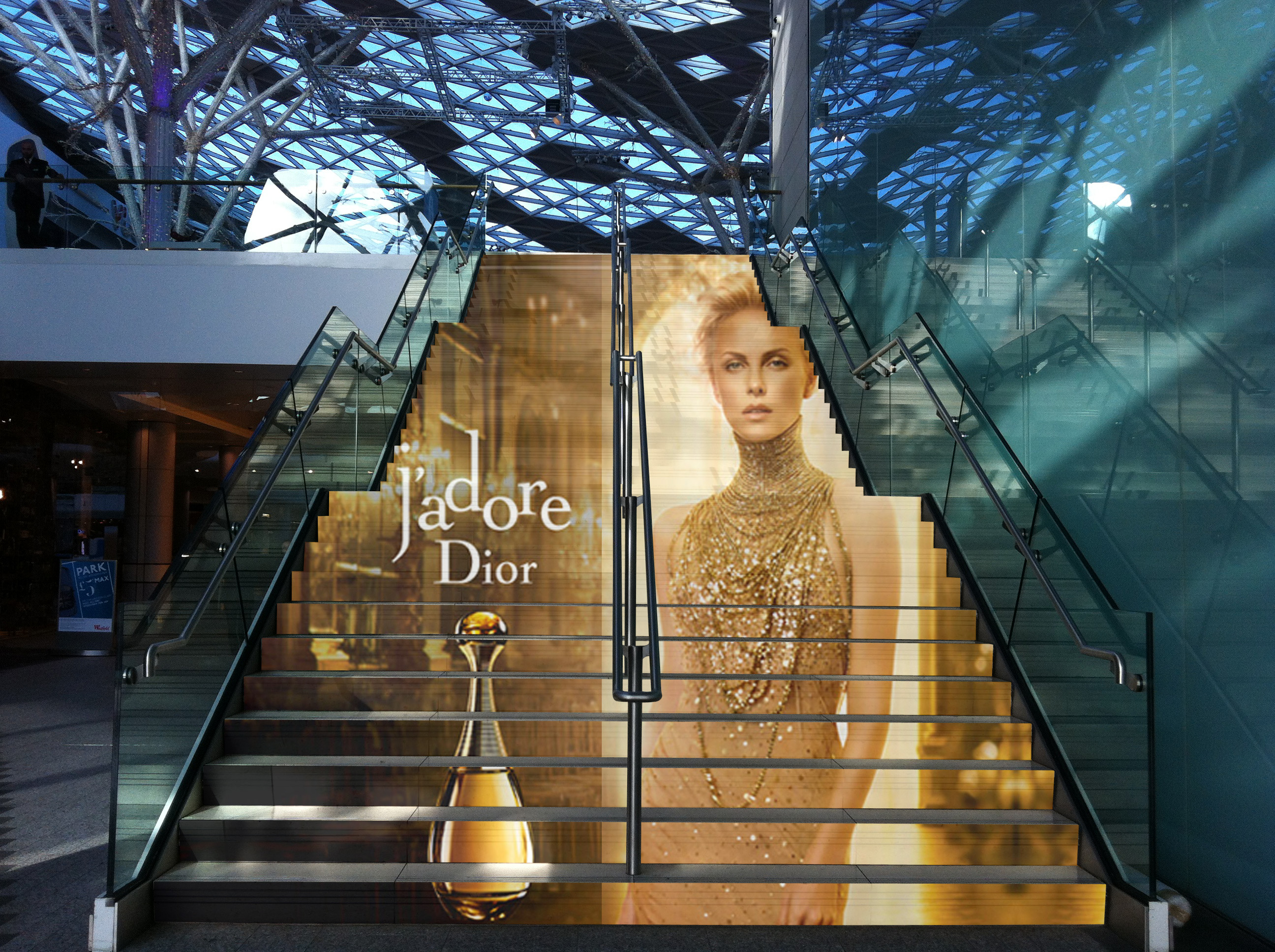 jadore by dior ad Best Gift Idea for Indian bride