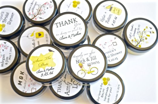 lip balm ideas for indian bridal shower return gift