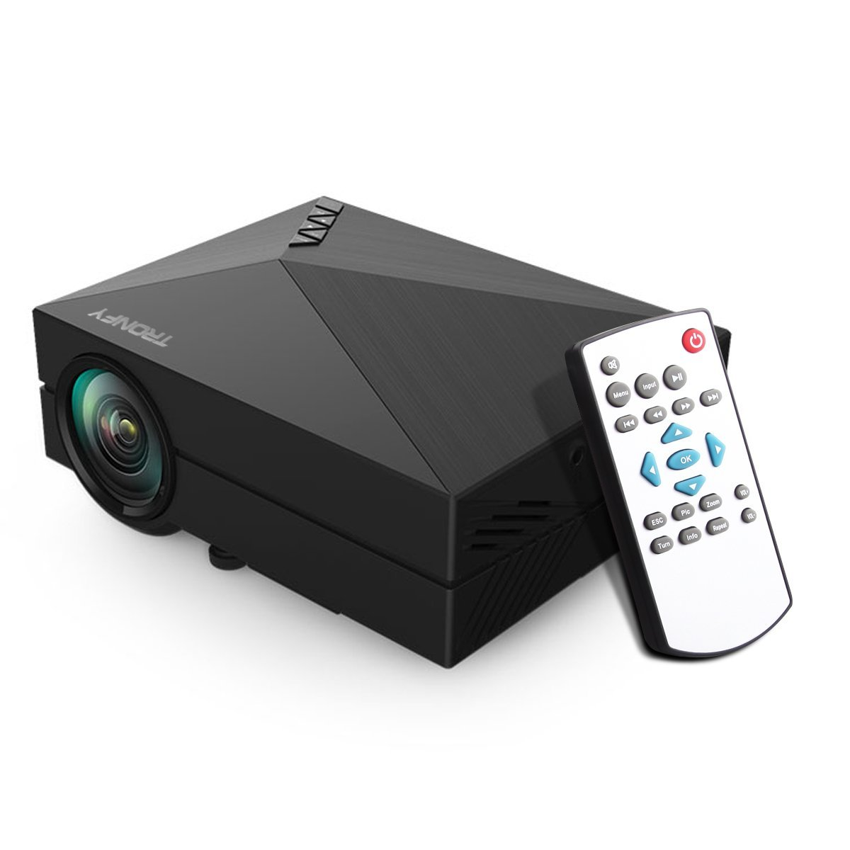 projector for home theater gift for wife on her anniversary