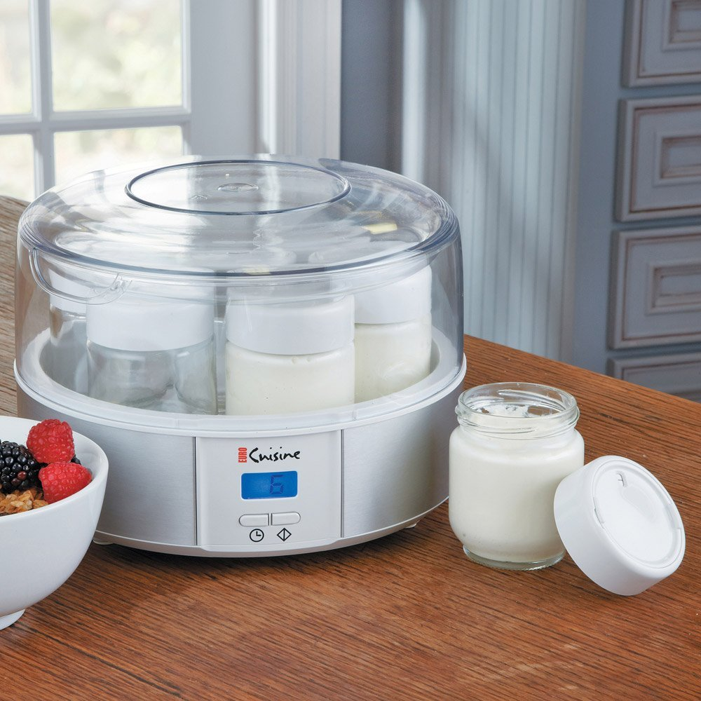 yogurt maker as first anniversary gift for her