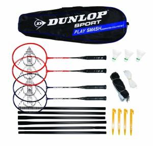 Badminton Kit as birthday Gift