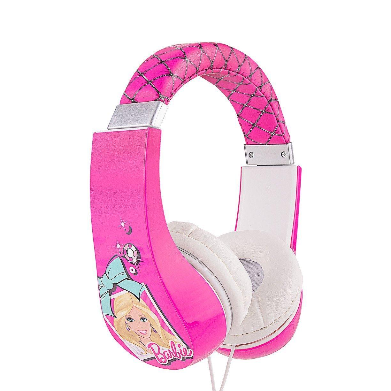 Barbie Headset Birthday Gift for Girl