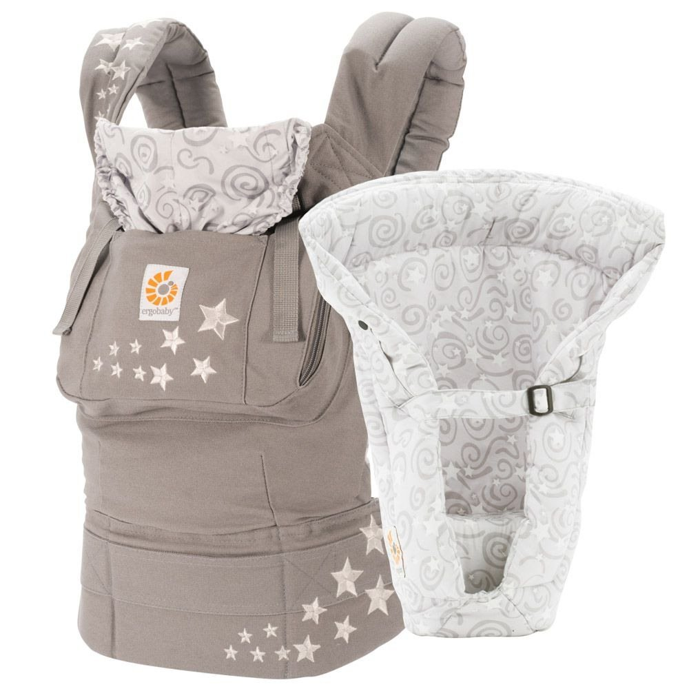 Ergobaby Baby Carrier Galaxy
