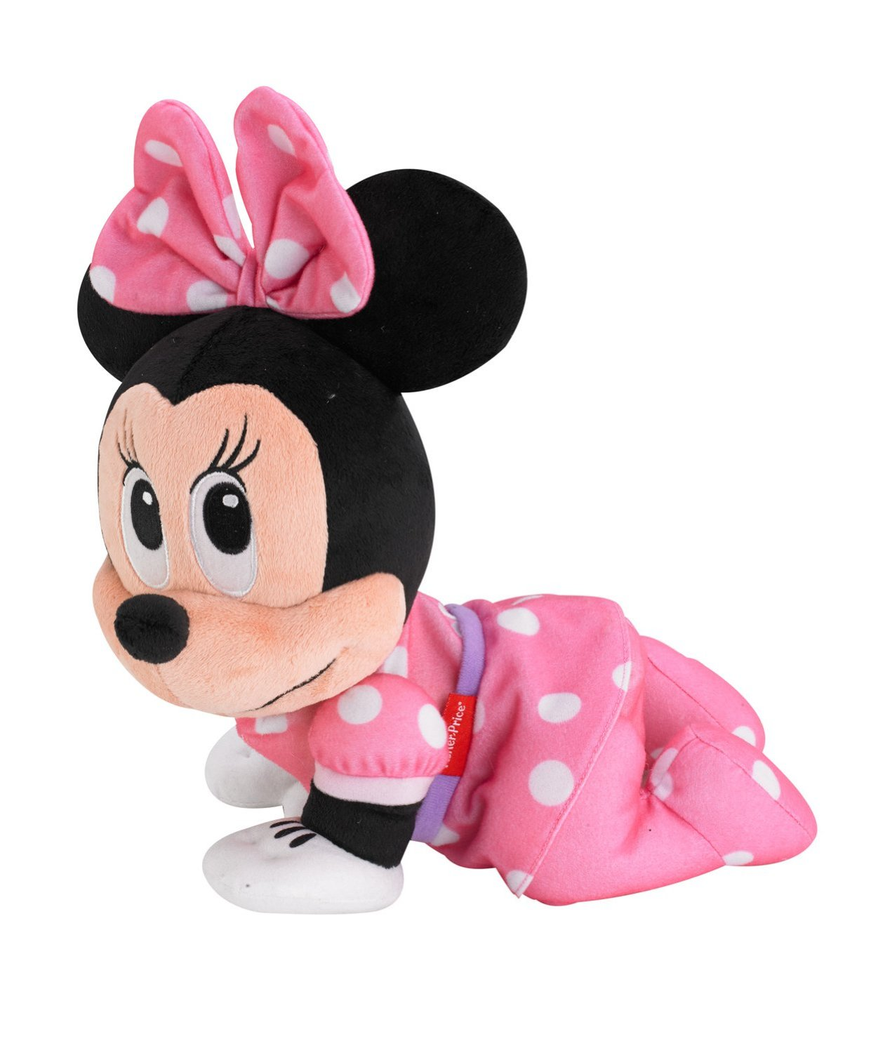 Minnie Mouse Touch and Crawl for babies