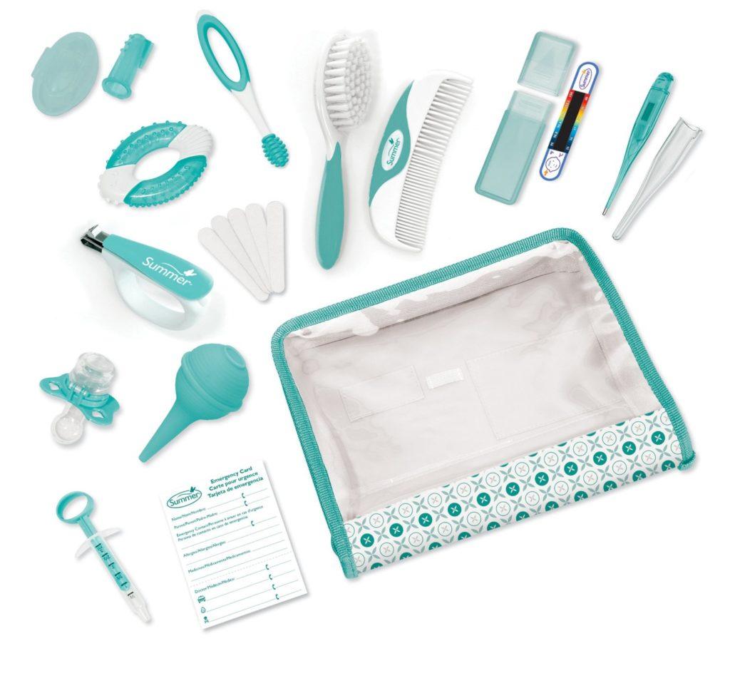 Infant Nursey Care kit