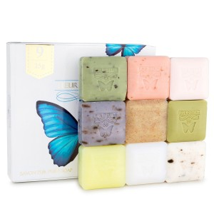 Assorted Soap Gift Set