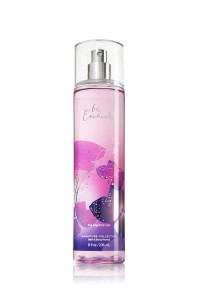 Bath and body fragrance mist, Best selling mist