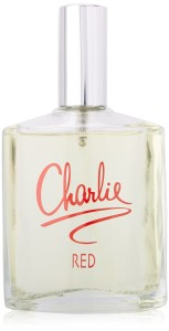 Charlie Red from Revlon -Best seller perfume
