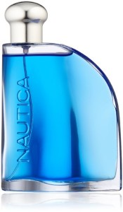 Nautica Blue -Great Shape and Review perfume