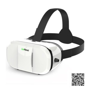 VR Headset for watching Indian Movies and videos