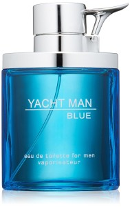 Yachtman Blue