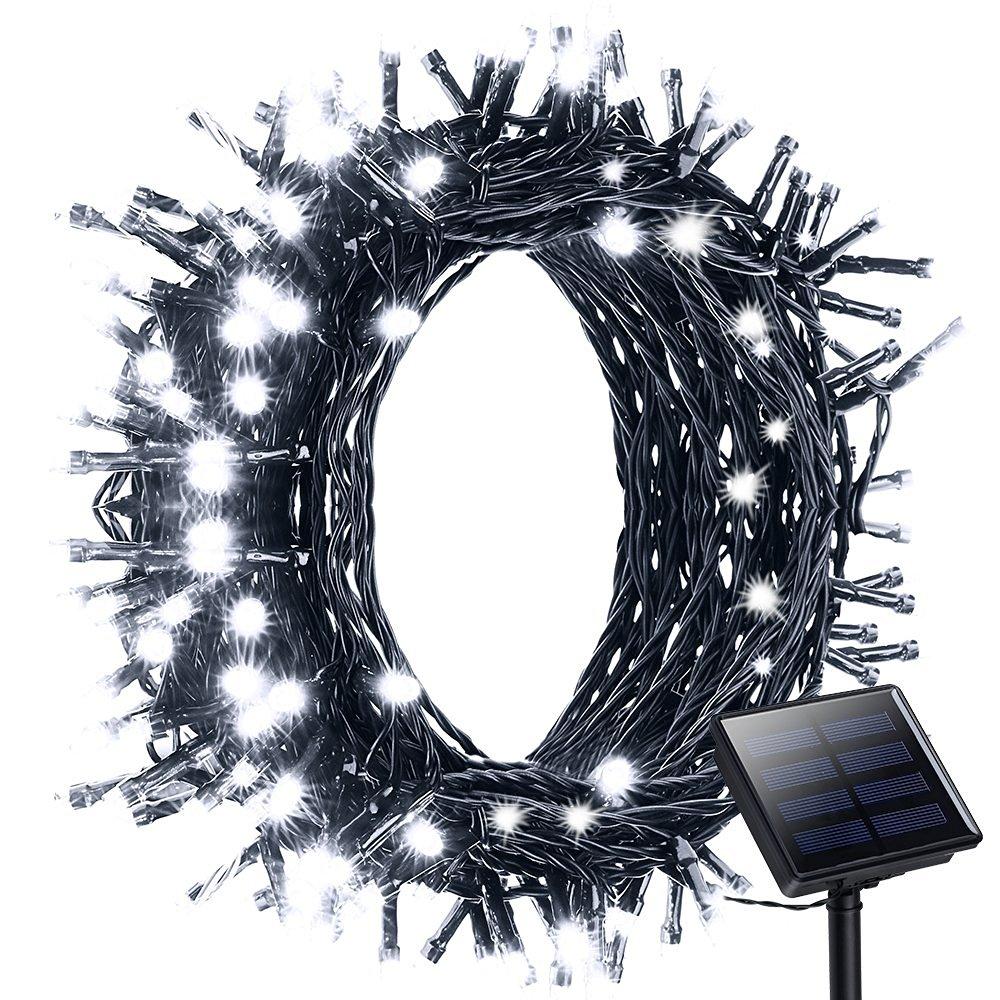 solar led string