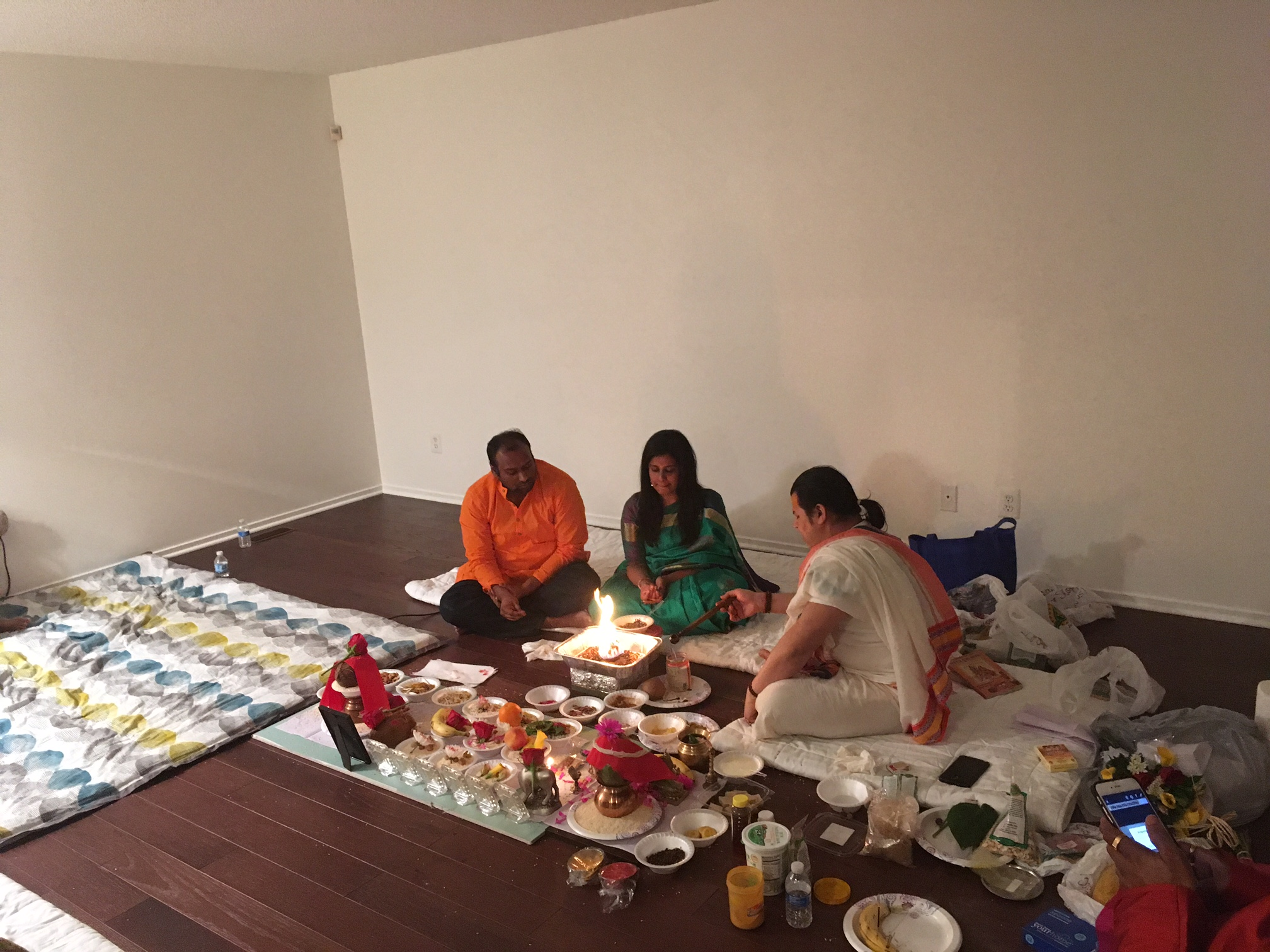 gift ideas for grah pravesh indian housewarming party