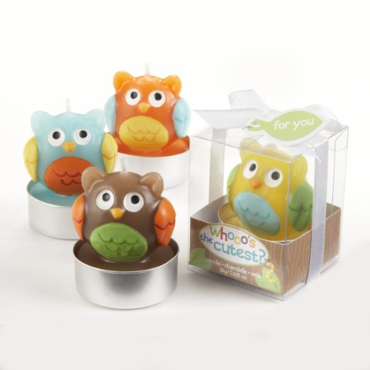 Baby Shower Return Gift Cutest Owl